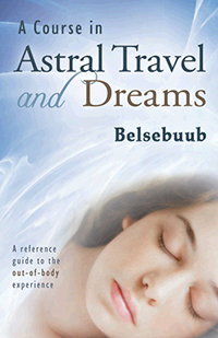 Astral Travel and Dreams Book